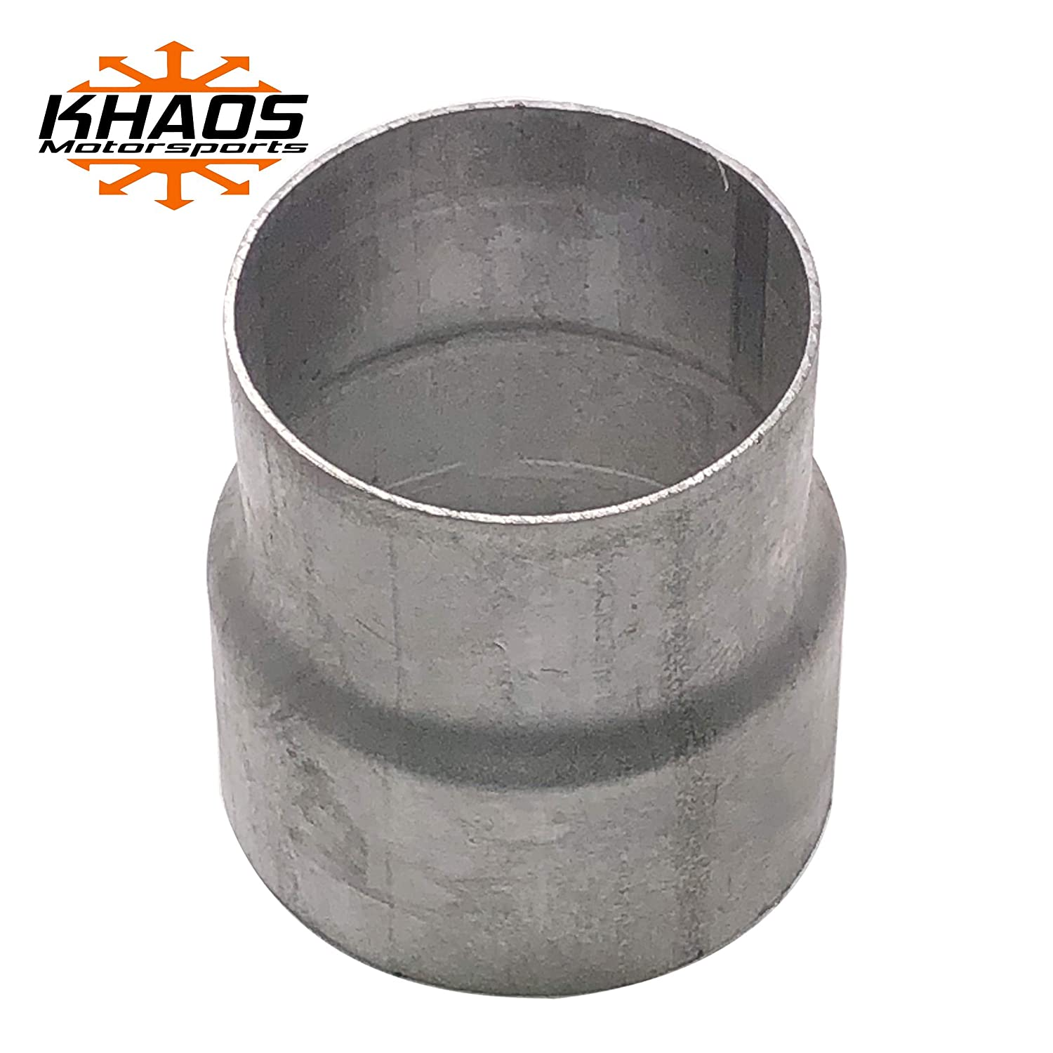 3 to 3.5 Exhaust Coupler Joiner Reducer Adapter