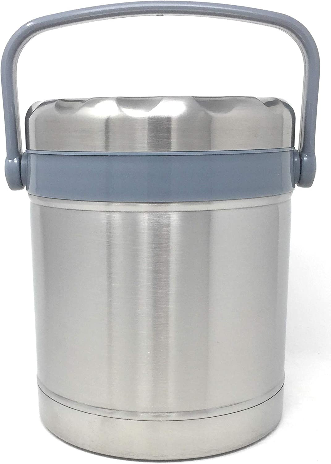 Artek Stainless Steel Insulated Food Container Hot Cold with Handle 40 ounce