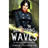 The Shattering Waves (The Year of the Dragon, Book 7)