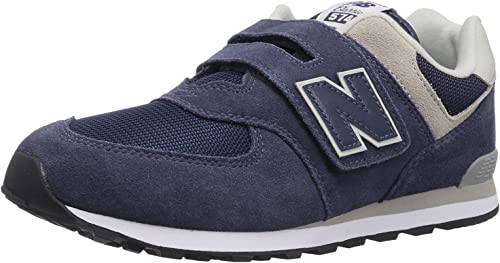 new balance enfants velcro