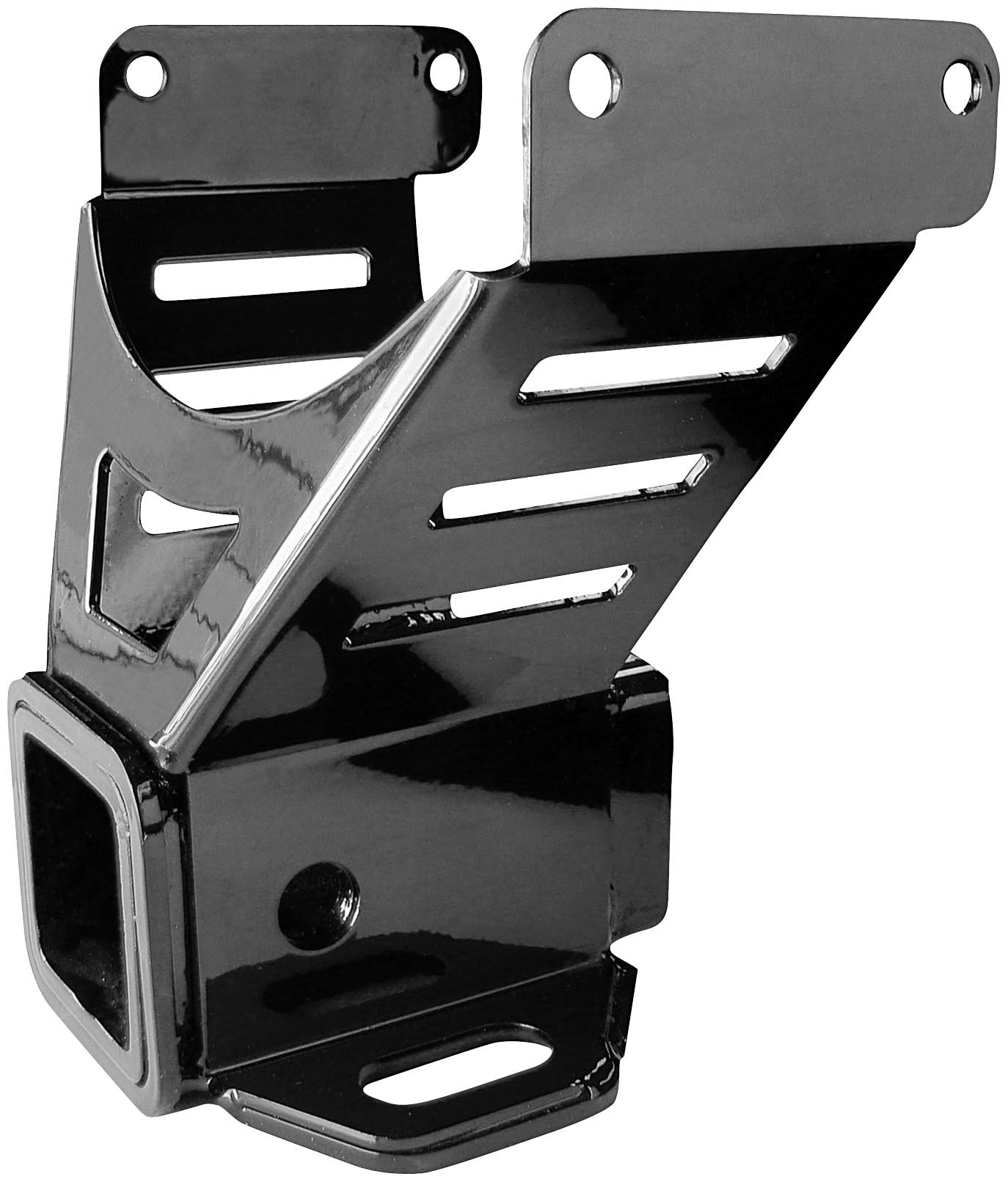 QUADBOSS ATV TRAILER HITCH 2 IN POLARIS SPORTSMAN 03-09