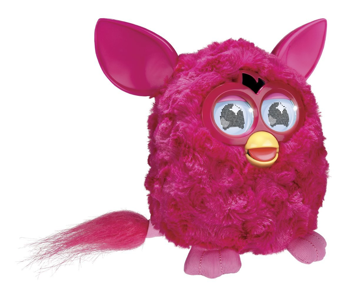 Furby (Pink) by Hasbro (Image #3)