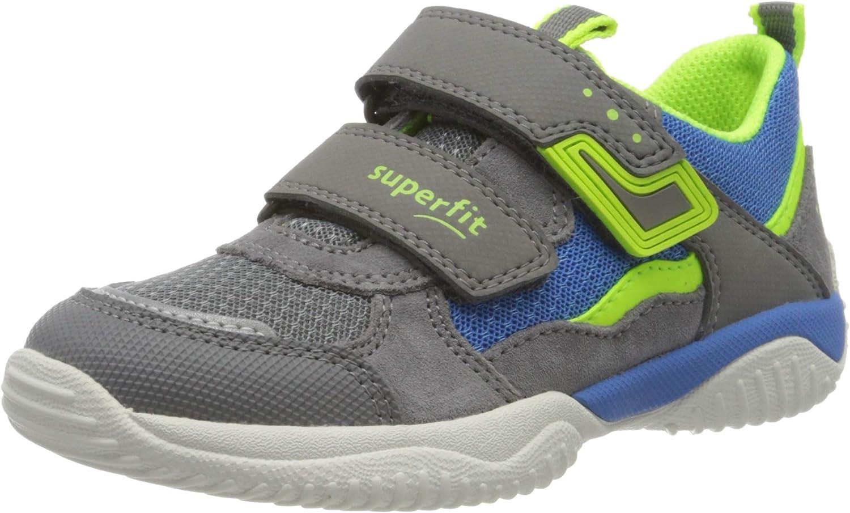 Superfit Boys/' Earth Low-Top Sneakers