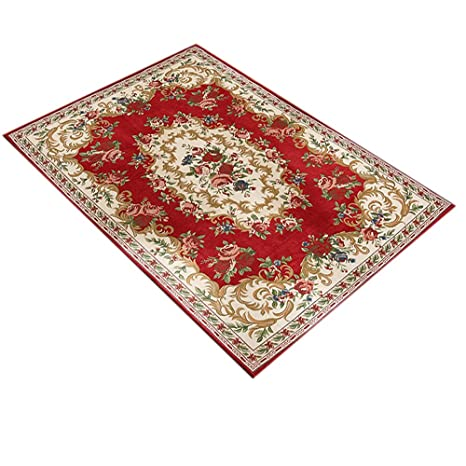 Amazon.com: LiYong Carpet, Living Room Coffee Table Sofa ...