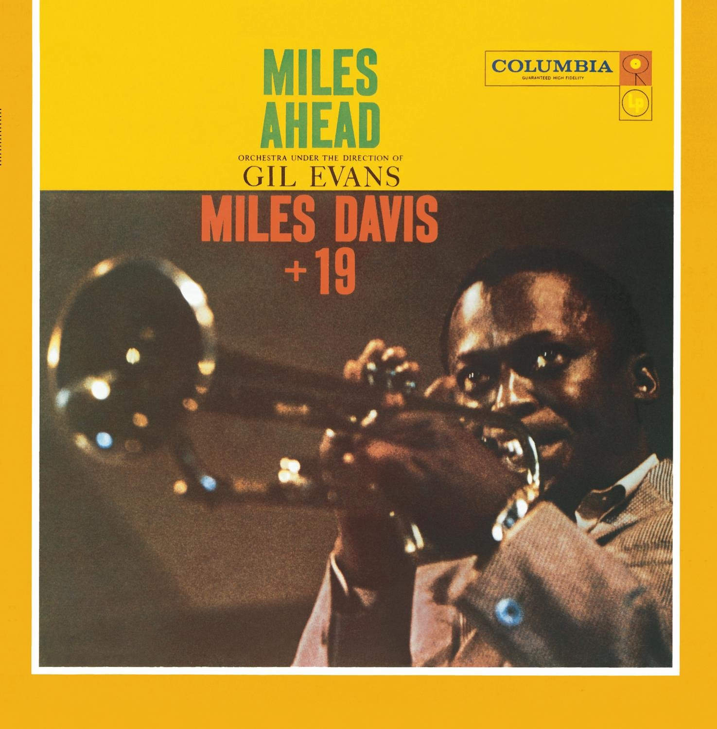 Miles Ahead by Columbia / Legacy