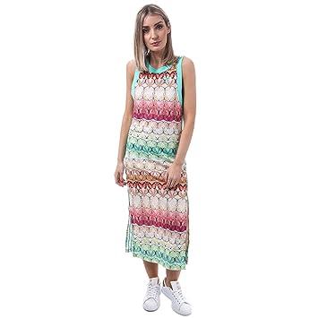 Adidas B Tank Dress – Vestido para Mujer, Mujer, B Tank Dress, (