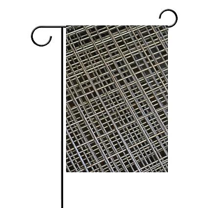 Amazon com : Double Joy Net Metal Mesh Chain Link Fencing Material
