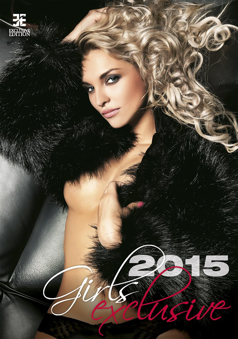 2008 calendars erotic