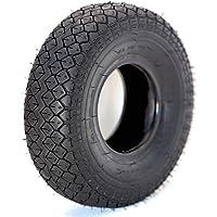 4.00-5 (330x100) Black Diamond - Neumático para Patinete
