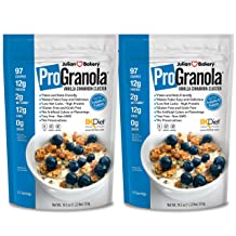 ProGranola Protein Cereal