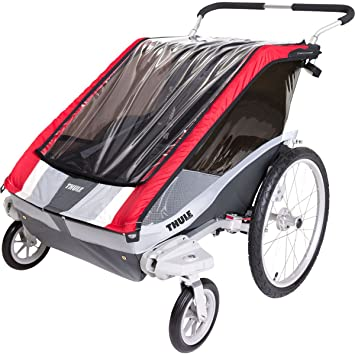 chariot cougar 2 user manual product user guide instruction u2022 rh testdpc co Chariot Stroller Chariot Stroller