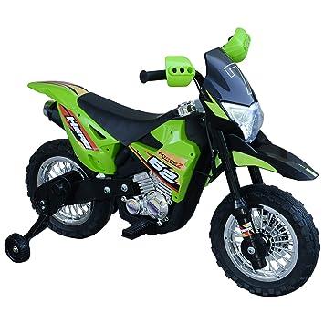 HOMCOM Elektromotorrad Kindermotorrad Elektrokindermotorrad elektro Kinderauto