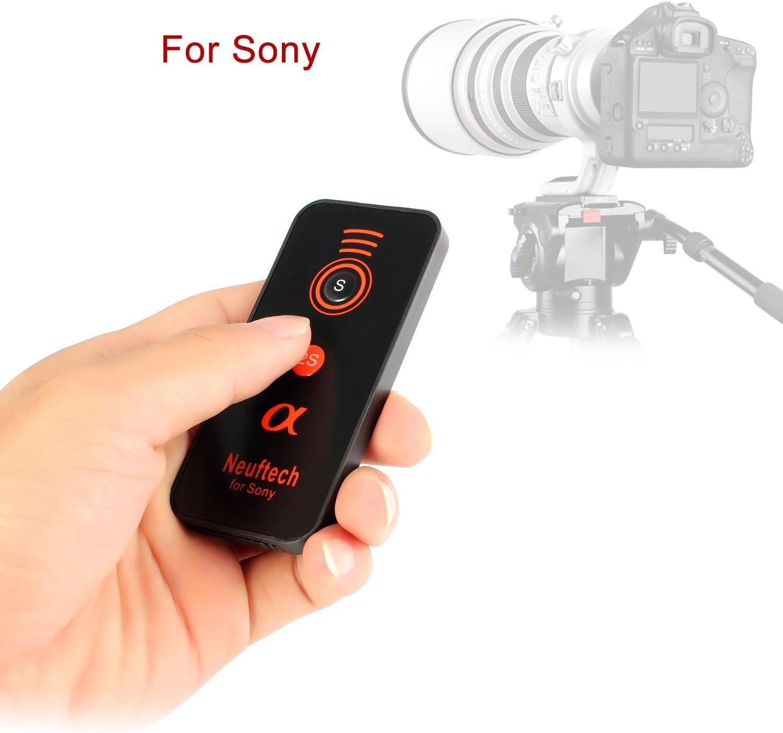 SLT-A57K SLT-A57M IR Remote Control for Sony Alpha SLT-A55VY SLT-A57