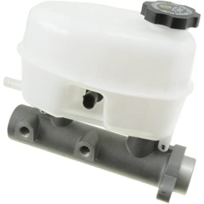 Dorman M630284 New Brake Master Cylinder: Automotive