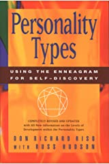 Personality Types: Using the Enneagram for Self-Discovery Kindle Edition