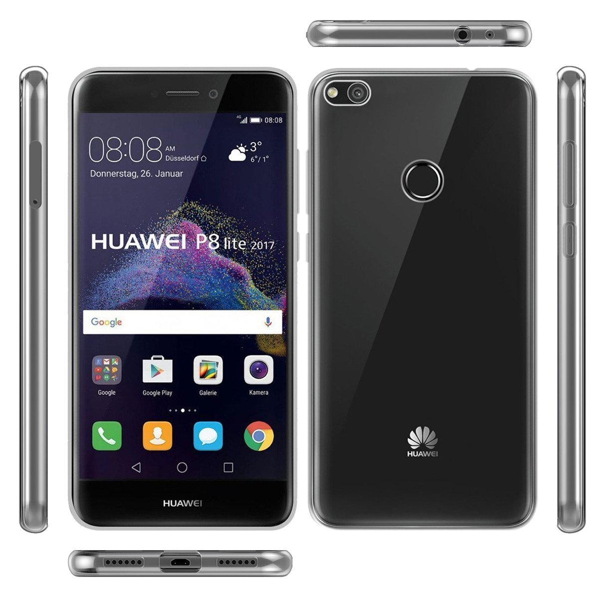 coque 360 huawei p8 max
