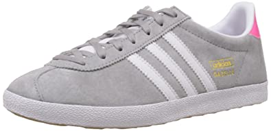 Adidas Gazelle Og Womens Grey