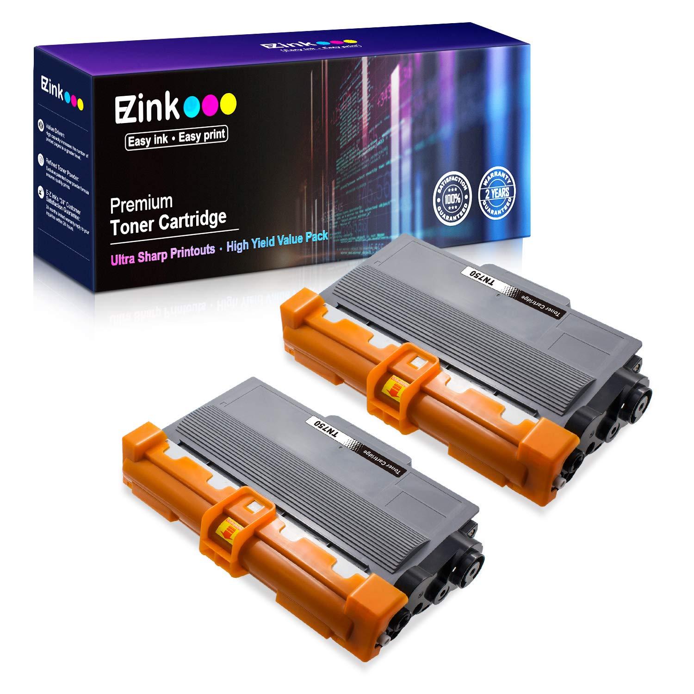 Toner Alternativo ( X2 ) Alta Capacidad Negro TN750 TN-750 TN720 TN-720 HL-5450DN HL-5470DW HL-6180DW MFC-8710DW MFC-891