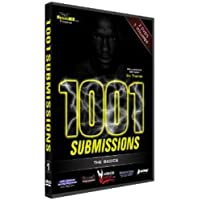 1001 Submissions Disc 2