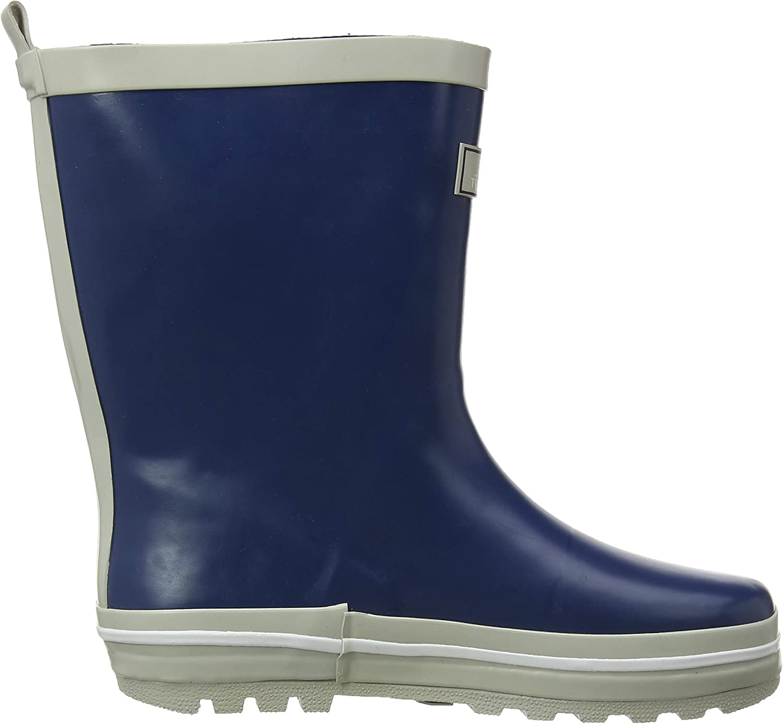 LittleMissMatched Girls Crazy Coordinate Wellies Rain Boots
