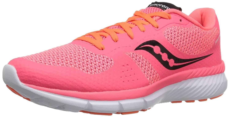 Coral Orange Saucony Wohommes Trinity Running chaussures 38 EU