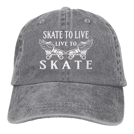 Shenigon Skate to Live 6dab6d71433