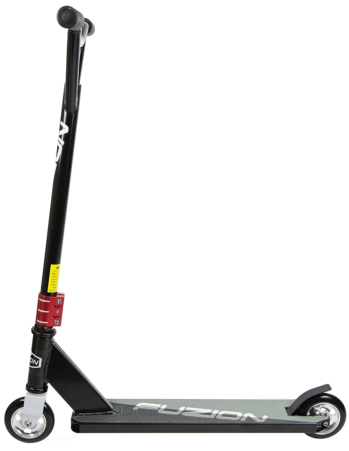 Beginner Stunt Scooters for Kids 8 Years and Up Fuzion X-5 Pro Scooters Quality Freestyle Kick Scooter for Boys and Girls Trick Scooter