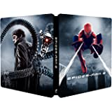 Spider-Man 2 (Steelbook) (Blu-Ray)