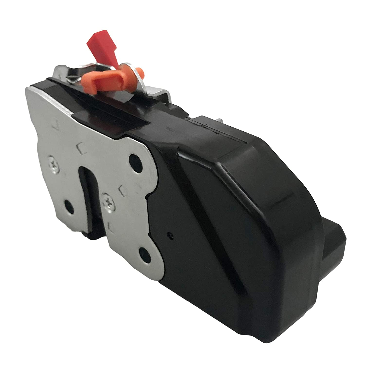 Replaces 931-675 55113367AA 55113367AB 55113367AC 55394937AC 55394937AD 55394937AE MYSMOT Front Left Driver Side Door Latch /& Lock Actuator Assembly for 2005-2010 Jeep Grand Cherokee