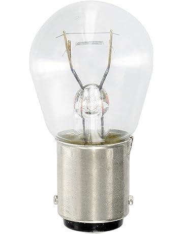 Osram OSRA7528 - Lámpara con casquillos metálicos para automóviles (P21/5W, 12.0 V