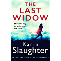 The Last Widow (Will Trent Series Book 9) (English Edition)