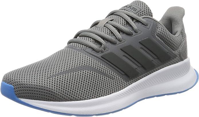 adidas Runfalcon, Zapatillas para Hombre: Amazon.es: Zapatos y ...