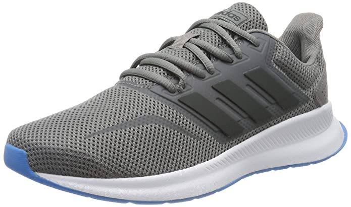 adidas Runfalcon Sneakers Herren Grau