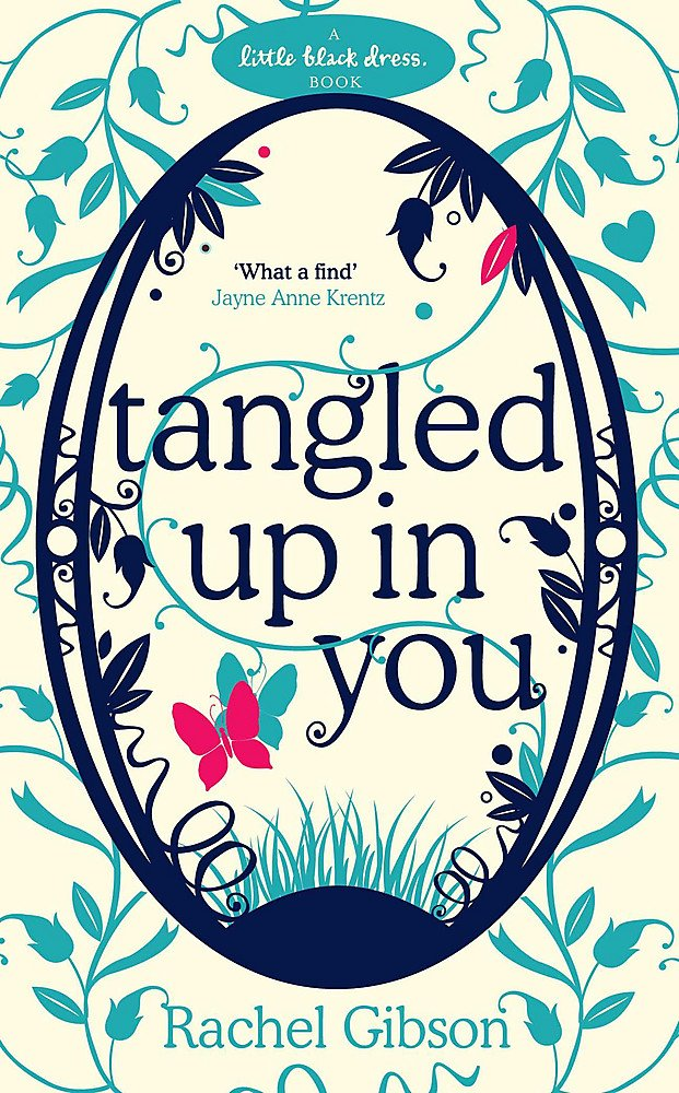 Download Tangled Up in You ebook