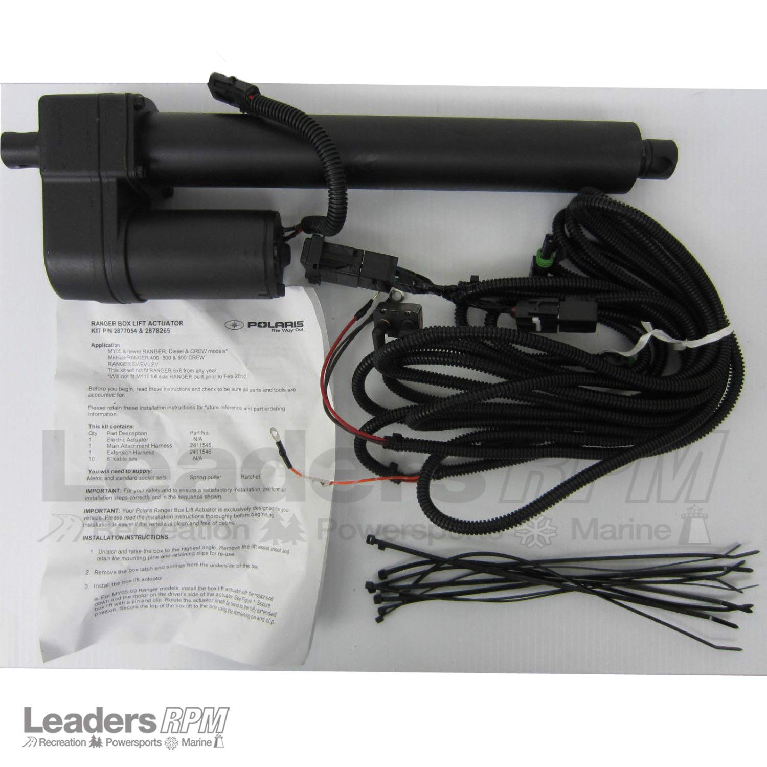 Amazon.com: Pure Polaris OEM Ranger Dump Bed Actuator. 2877054 ... on fall protection harness, amp bypass harness, radio harness, nakamichi harness, dog harness, maxi-seal harness, cable harness, suspension harness, oxygen sensor extension harness, pony harness, safety harness, pet harness, engine harness, swing harness, electrical harness, alpine stereo harness, battery harness, obd0 to obd1 conversion harness,