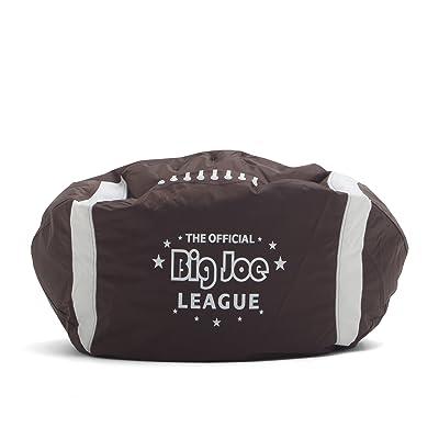 Big Joe Football Bean Bag: Kitchen & Dining