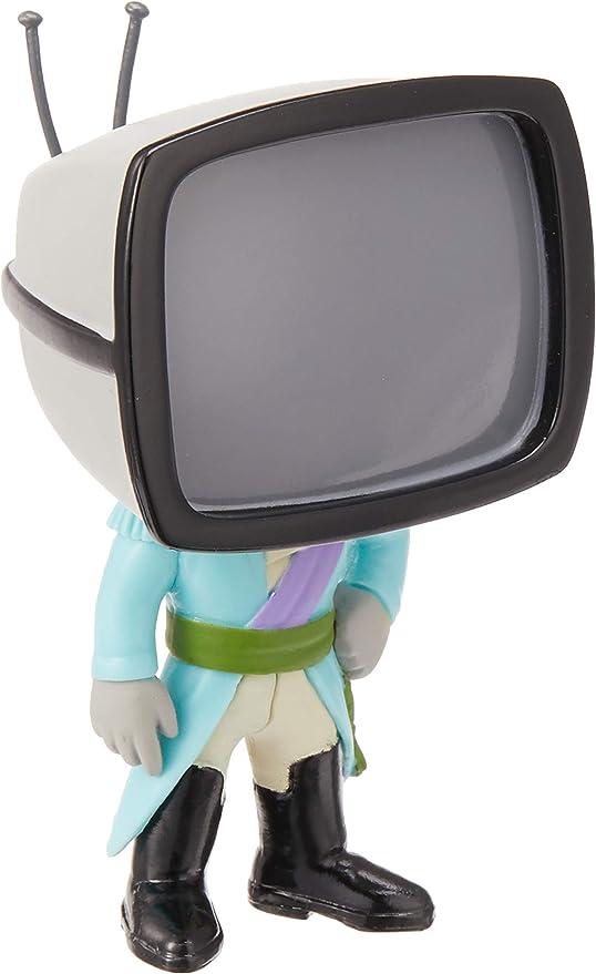 Funko Pop!- Comics: Saga Prince Robot IV Figura de Vinilo (27415): Amazon.es: Juguetes y juegos