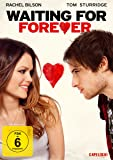 Waiting for Forever!