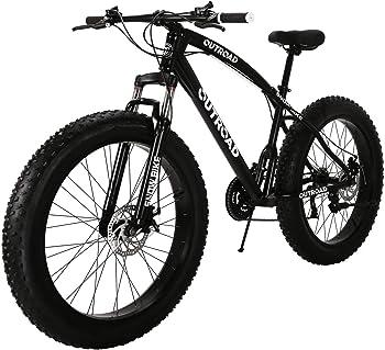 Outroad Fat Tire Bikes