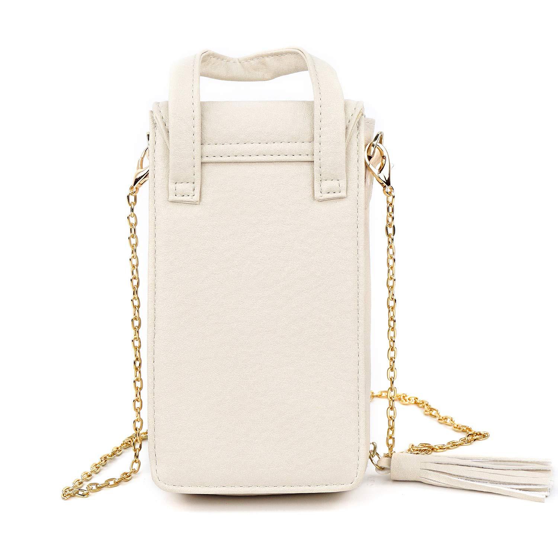 Women Small Crossbody Bag Cell Phone Purse Wallet Clutch cellphone Shoulder Bag