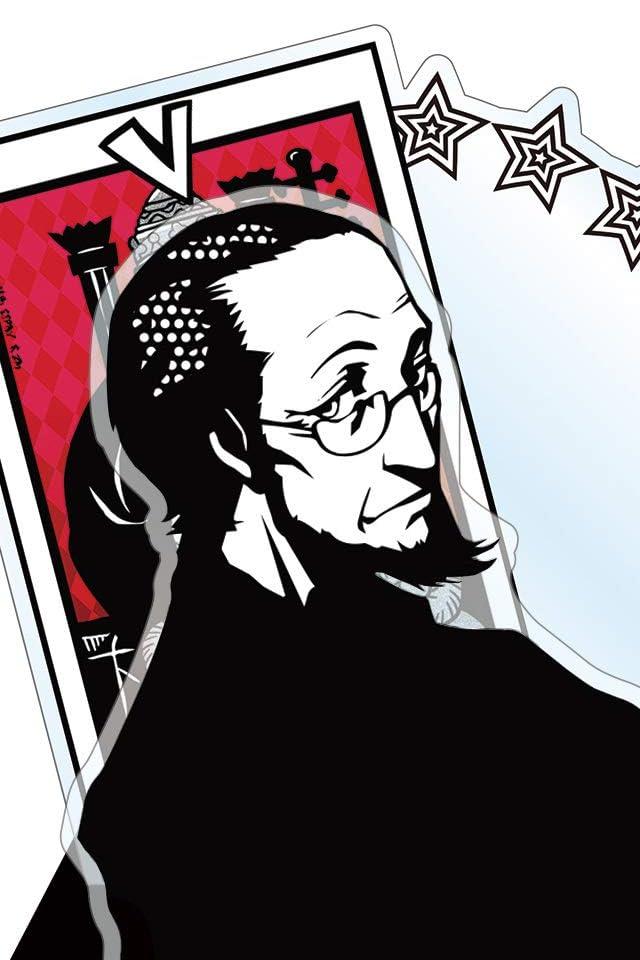 ペルソナ 佐倉 惣治郎(さくら そうじろう) iPhone(640×960)壁紙画像