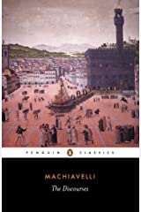 The Discourses (Penguin Classics) Paperback