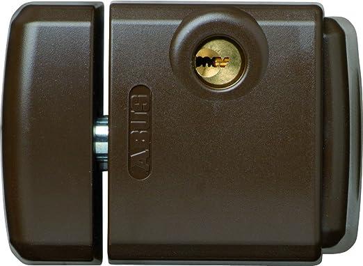 """5 opinioni per ABUS 317347- Maniglia per finestra """"FTS3003 B AL 0125"""", con serratura"""