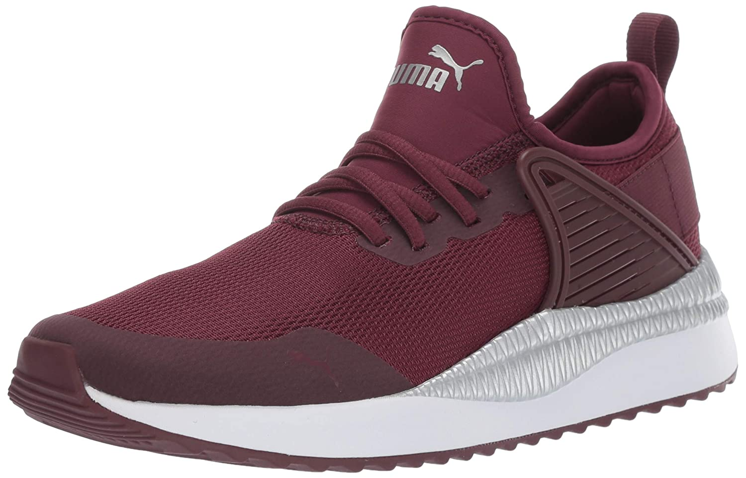 229704f7562 Puma Women s s Pacer Next Cage Sneaker  Amazon.co.uk  Shoes   Bags