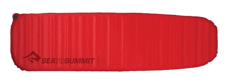 Sea to Summit Comfort Plus S.I. Self Inflating - Selbstaufblasbare Trekkingmatte