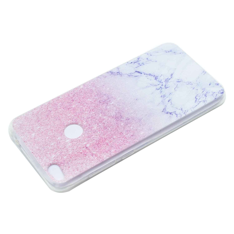 Funluna Ultra Sottile Silicone Gel Morbido Cover Antiurto Crystal ...