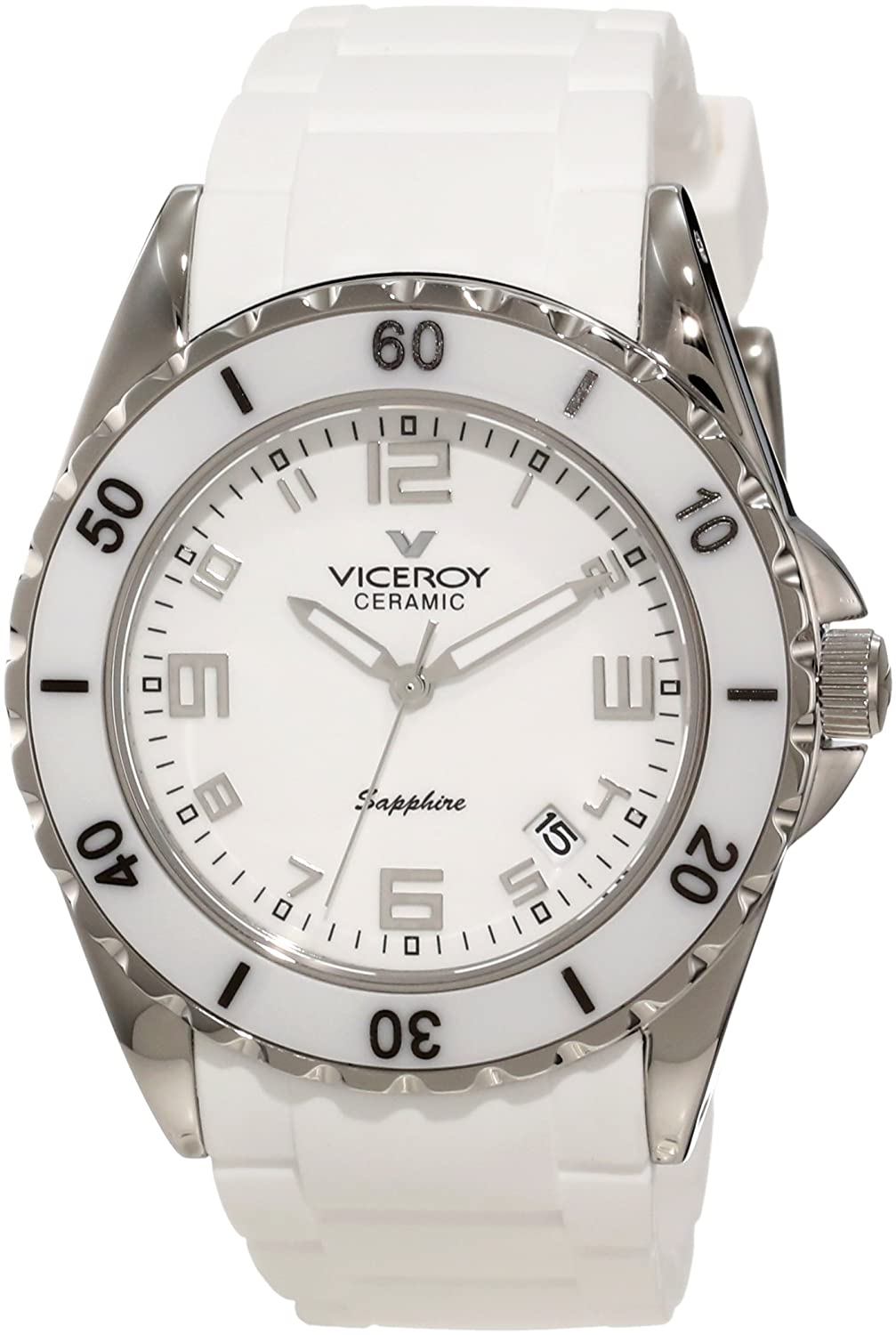 Viceroy Damen-Armbanduhr Ceramic Analog 47564-05