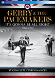 It's Gonna Be All Right 1963-1965 [DVD] [2015] [NTSC]