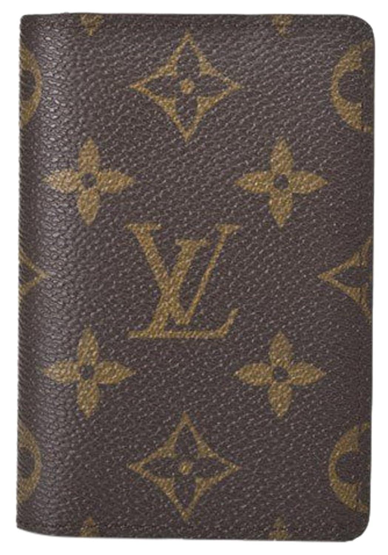 ルイヴィトン 財布 M60502 モノグラム ポケットオーガナイザー[並行輸入品] B00P4PQ17M