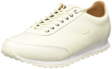 098 White Per Sport Donna Off Lacoste Helaine Size 31caw0110 Scarpe gA46qxx